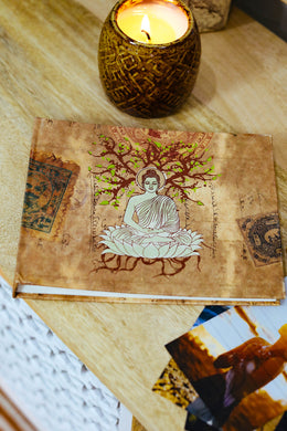 Buddha Photo Album