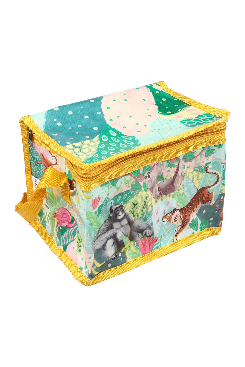 Jungle Cooler Bag
