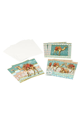 Moroccan Dreams Deluxe Card Set