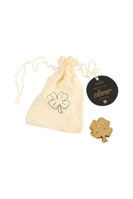 Clover Ornament