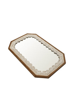 Avalon Natural Mirror