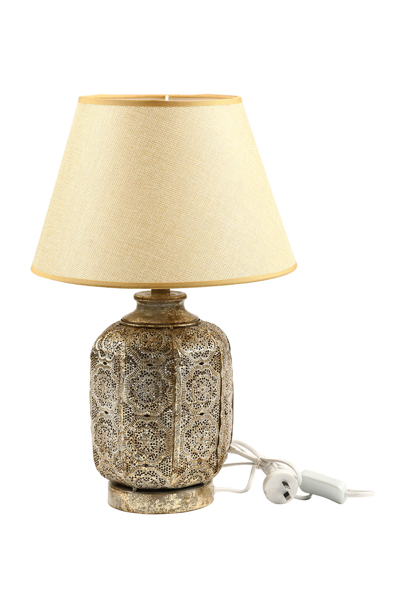 Lyon Metal Table Lamp