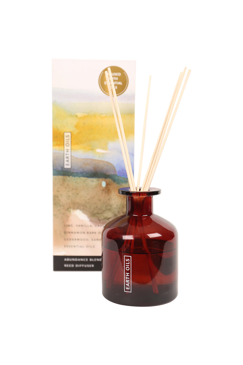 Earth Oils Diffuser