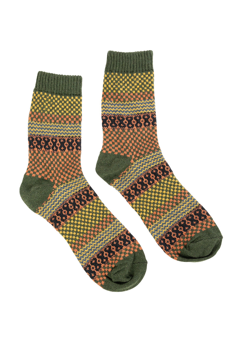 Assorted Mens Tee Pee Socks