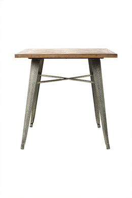 Tolix Replica Bistro Dining Table