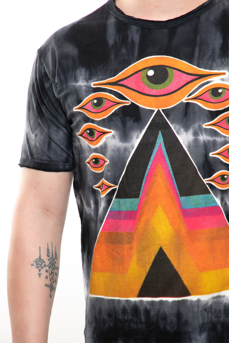 Third Eye Pyramid T-shirt