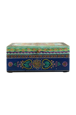 Blue Bhoot Box
