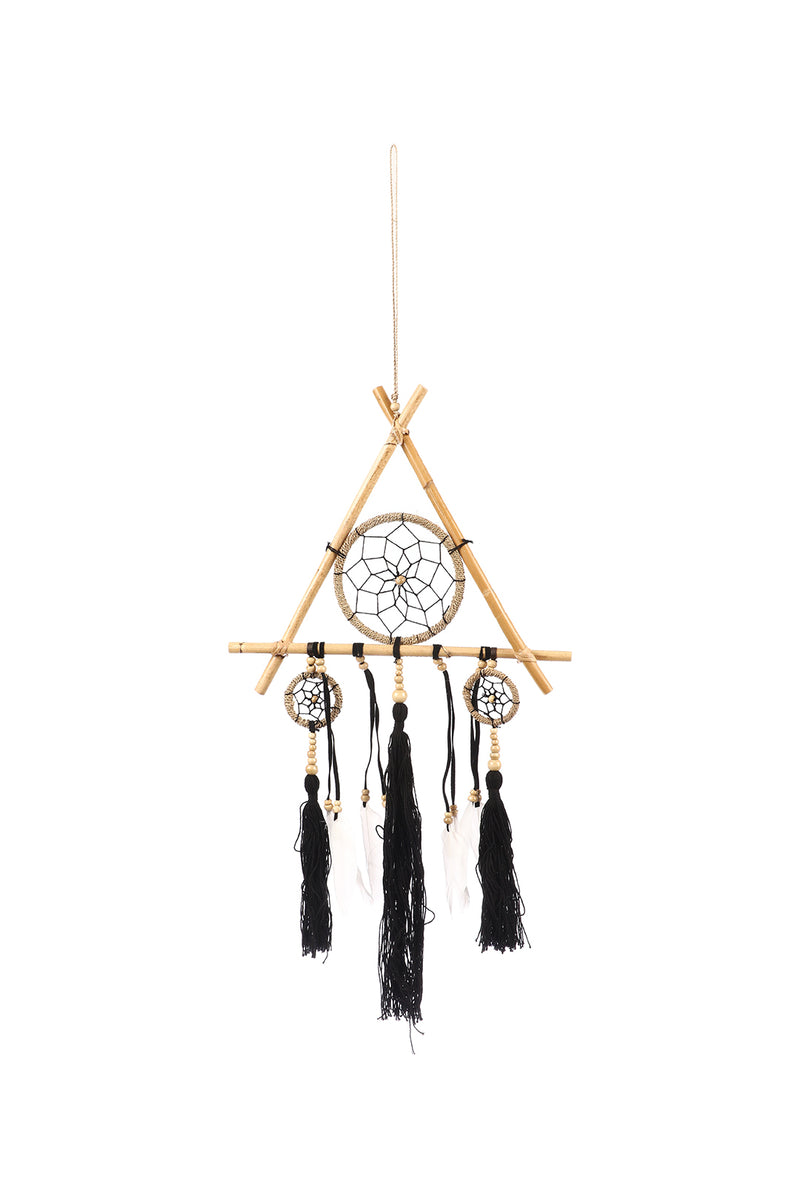 Triangle Dream Catcher