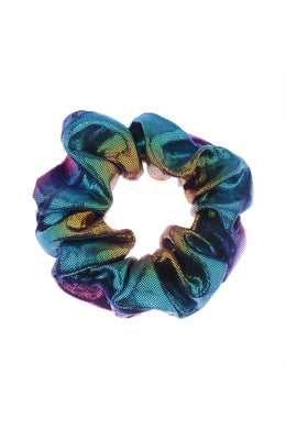 Opalescent Scrunchie