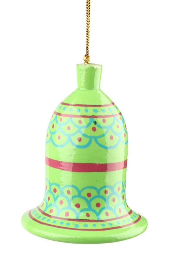 Tribal Bell Decoration