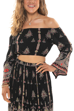 Pasiley Off The Shoulder Top