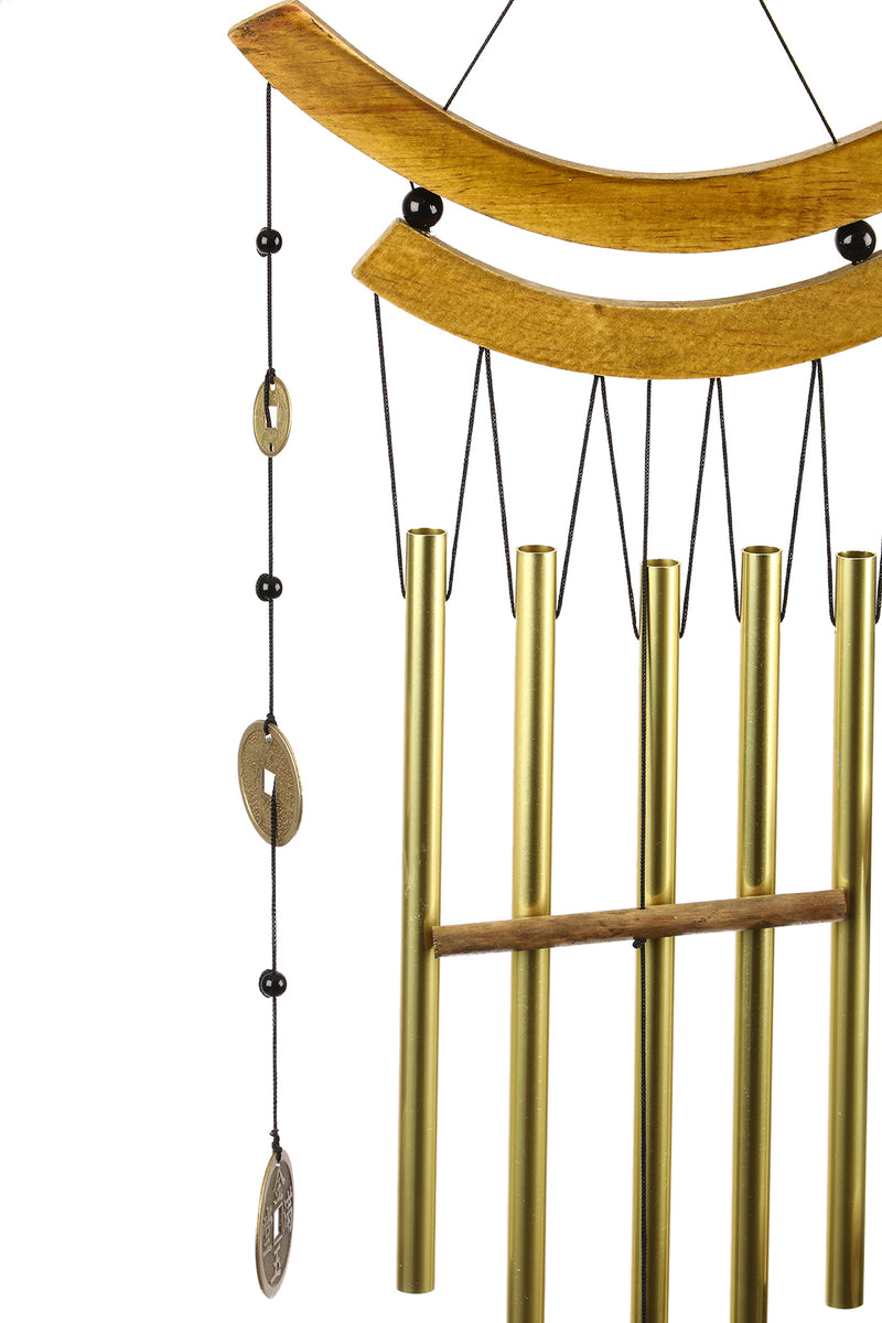 Temple Zen Wind Chime
