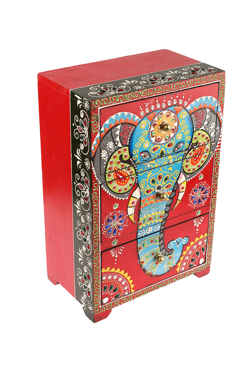 Sapna Drawers Box