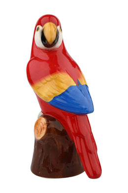 Macaw Money Box