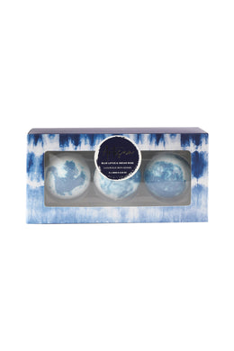 Artisan Bath Bomb Set of 3