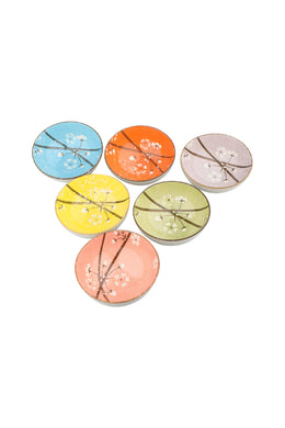 Cherry Blossom Bowl Set of 6