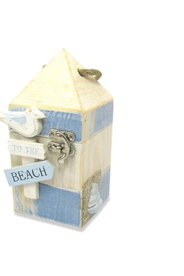 Beachy Trinket Box