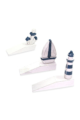 Assorted Nautical Door Stop
