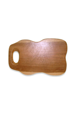 Small Teak Chopping Board