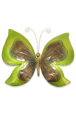 Green Butterfly Decoration