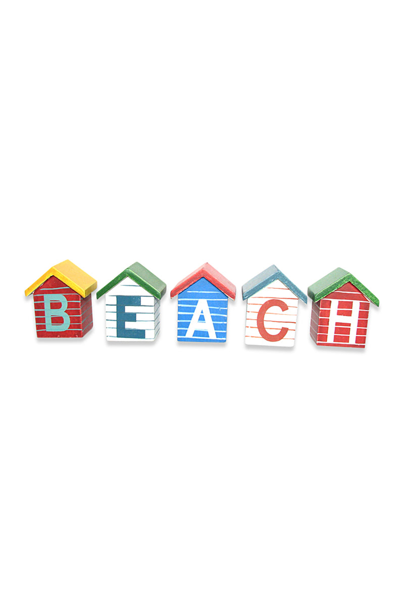 Beach House Panels