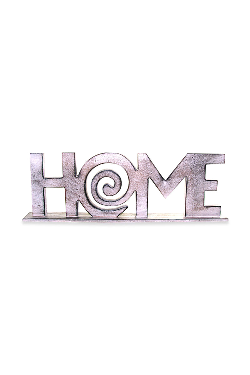 Home on Stand Sign