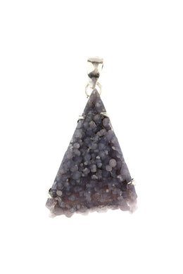 Assorted Raw Irregular Shape Gemstone Pendant