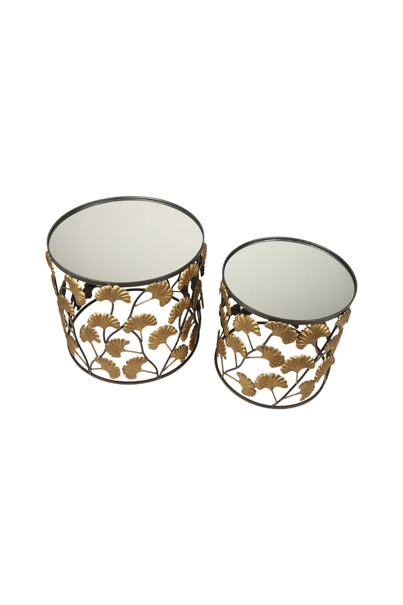 Lily Side Table Set of 2