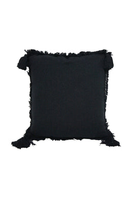 Moni Stonewash Dark Cushion