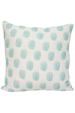 Quilted Stella Euro Pillow Case