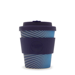 "Ecoffee Cup 'Kubrick"" 8oz/250ml"