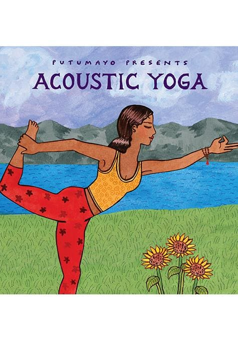 Acoustic Yoga Party