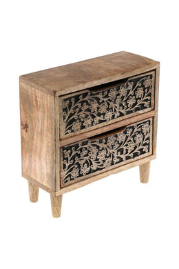 Akil Pen Drawers Box