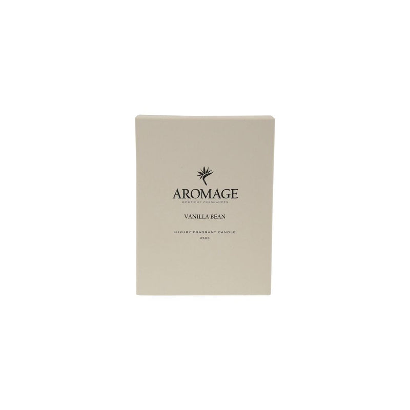 Aromage Candle 350G - Vanilla Bean