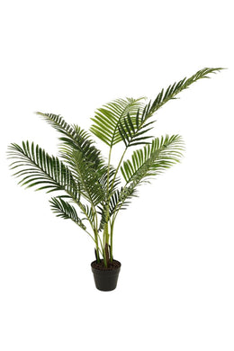 Artificial Areca Palm Pot Plant