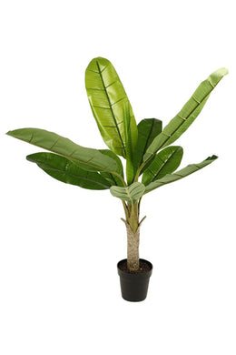 Artificial Banana Tree Plant