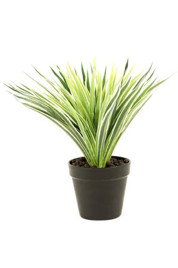 Artificial Dracaena Pot Plant