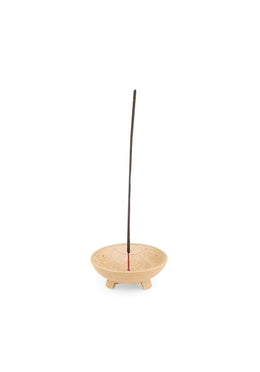 Assorted Ceramic Bowl Incense Holder