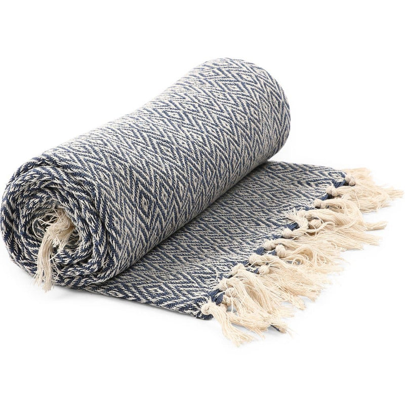 Assorted Cotton Throw Rug