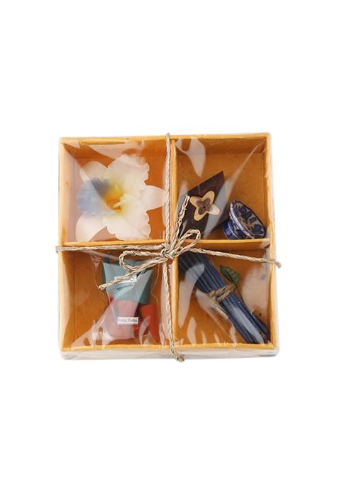 Assorted Incense Giftbox