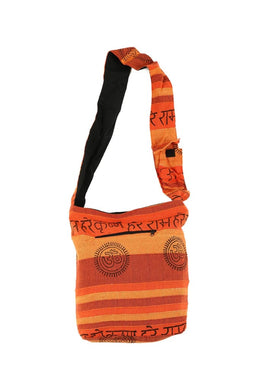 Assorted Kerala Darshan Printed Bag