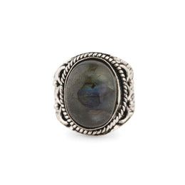 Assorted Ornate Frame Ring