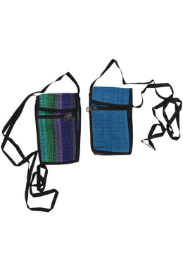 Assorted Shoulder Pouch