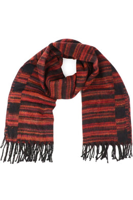 Assorted Stripe Scarf