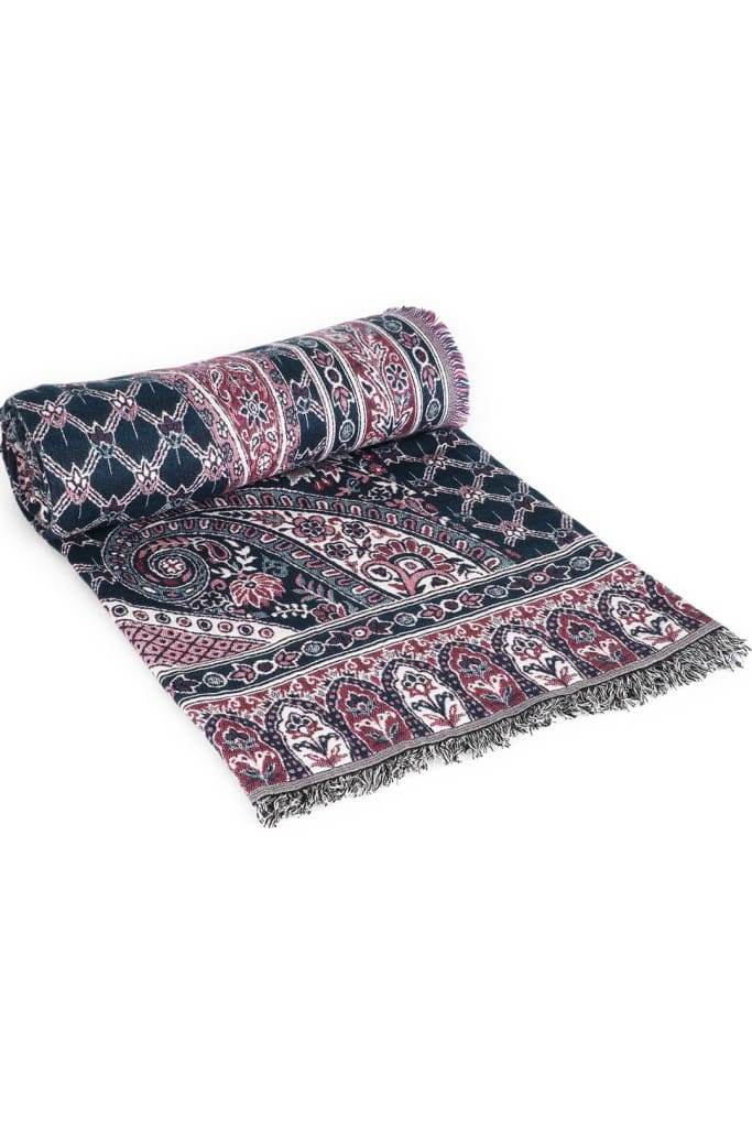 Assorted Throw Rug