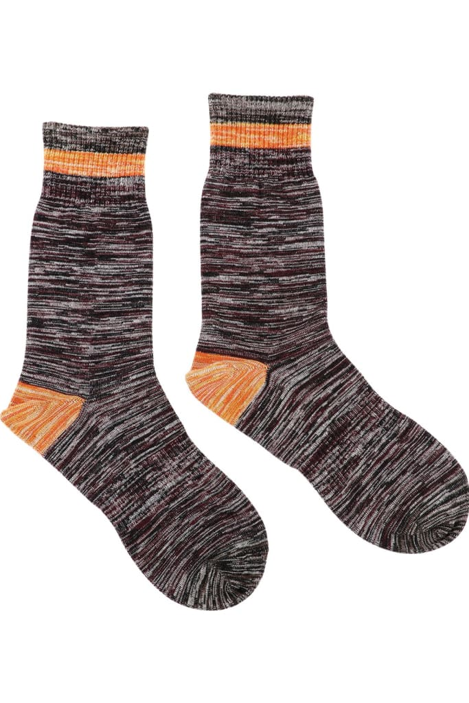 Assorted Trouser Hippy Socks