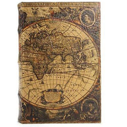 Atlas Book Box