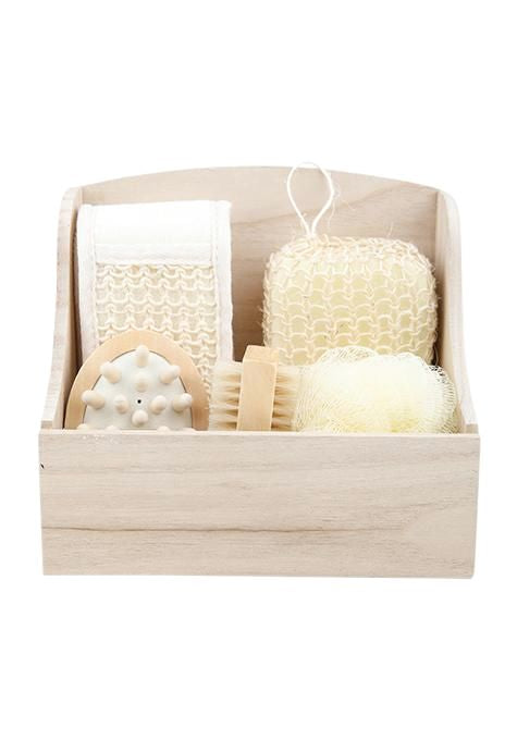 Bath Kit Box