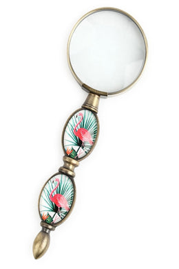 Bauble Magnifying Glass
