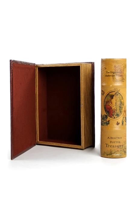 Beatrix Potter Book Box